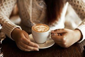 Роль кофе в нашей жизни
