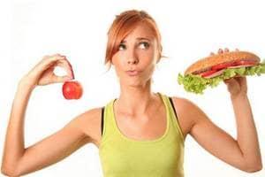 мифы о потере и увеличении веса