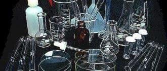 Медицинское лабораторное оборудование